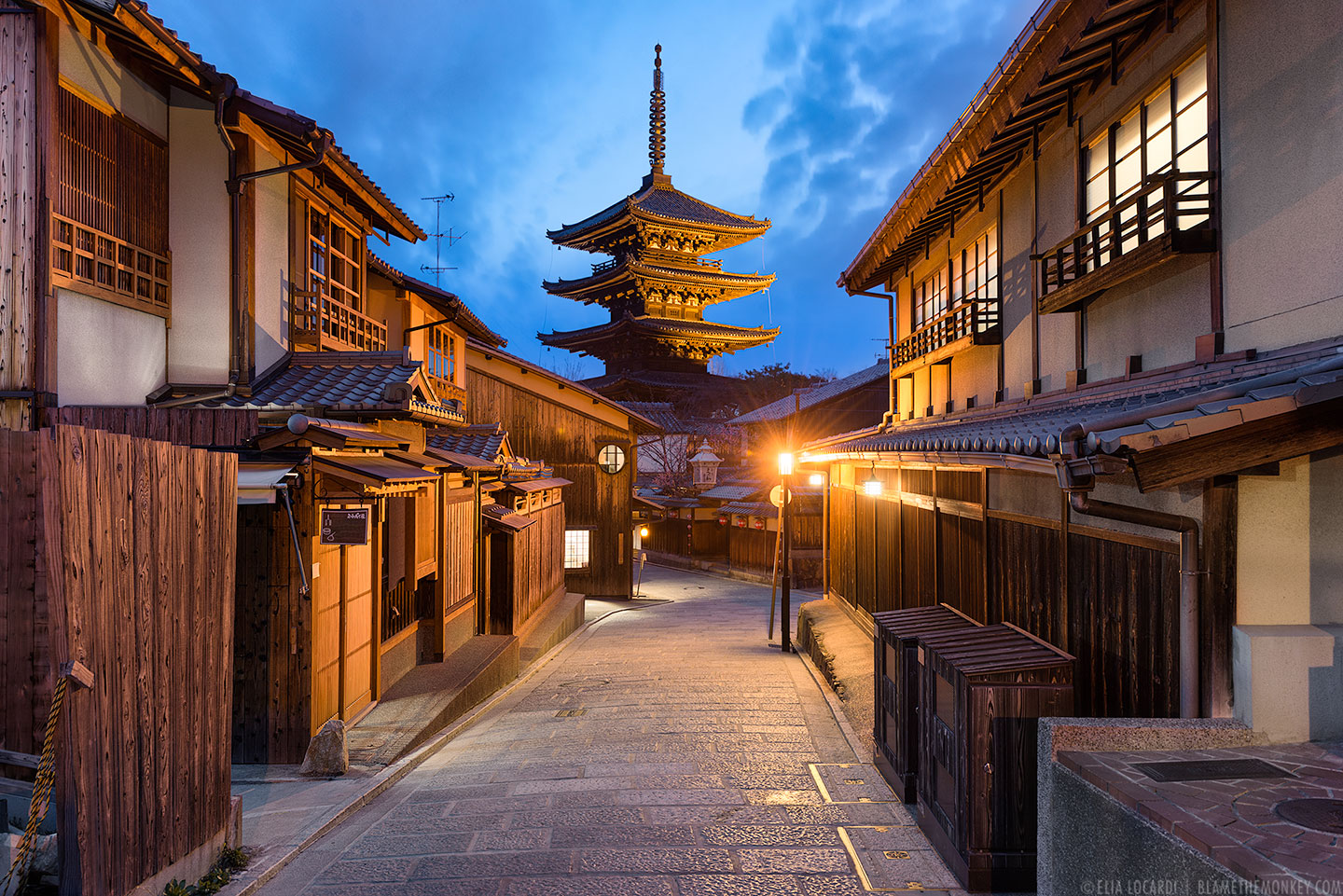 Elia Locardi Travel Photograhy The Soul of Kyoto Japan 1440 60q