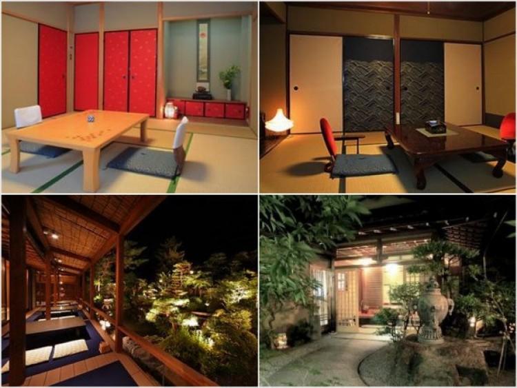 Ryokan - Lữ quán Nhật Bản
