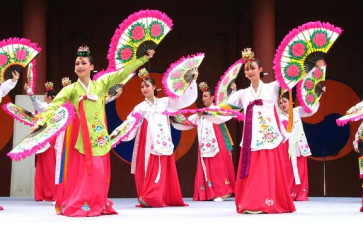 Những đặc trưng văn hóa của Hàn Quốc